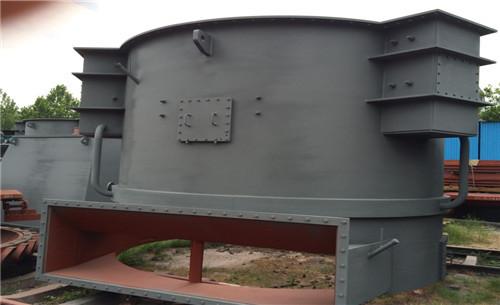 磨煤机配件-机座