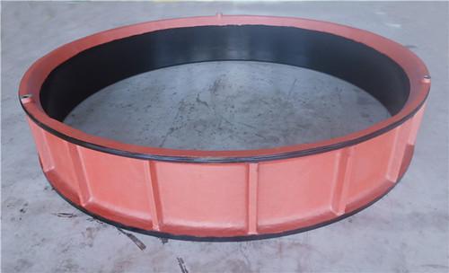 磨煤机配件-静环