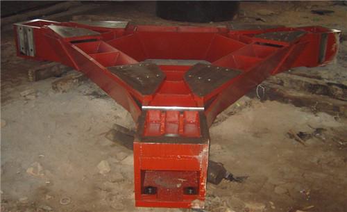 磨煤机配件-压架