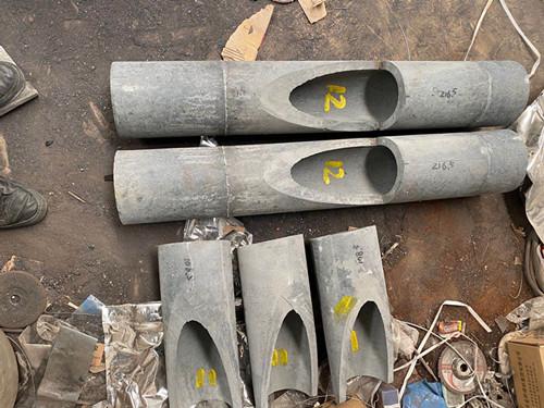 耐磨管件碳化硅