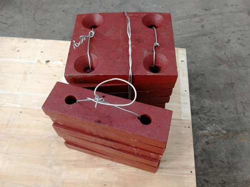 磨煤机配件-导向块