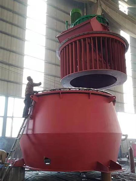 磨煤机配件-分离器