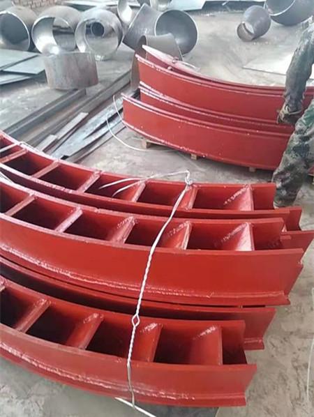 磨煤机配件-焊接动环