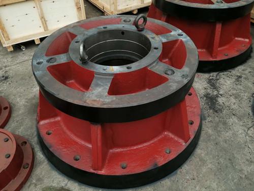 磨煤机配件-轴芯