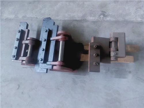 中速磨煤机配件系列产品-刮板装置