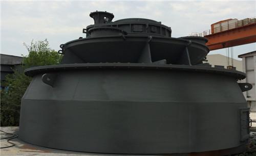 中速磨煤机配件-分离器