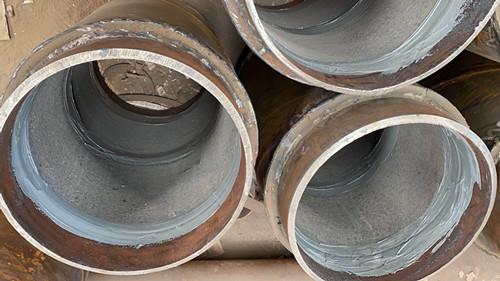 专业生产碳化硅耐磨管件