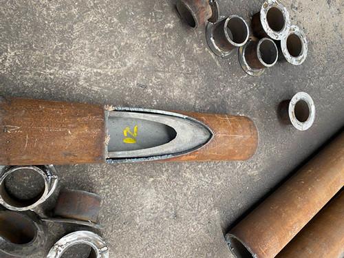 碳化硅耐磨管件的分类